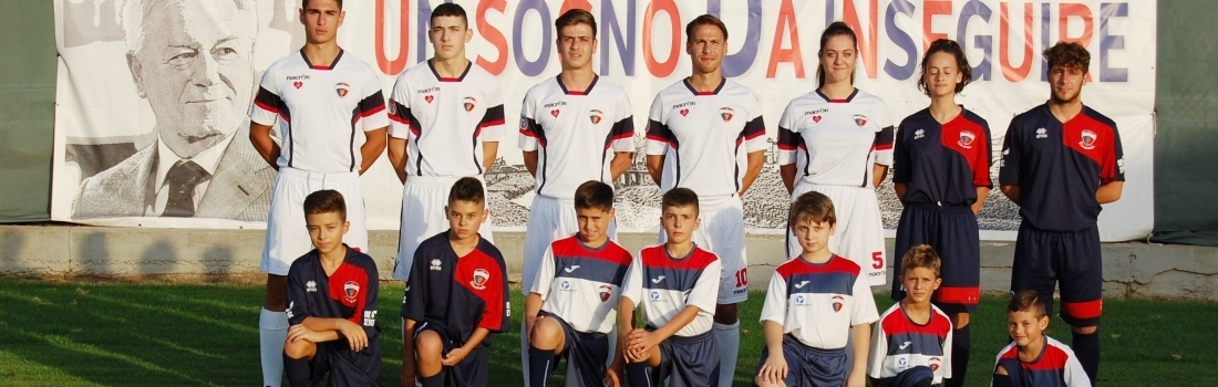 STAGIONE 2019/2020