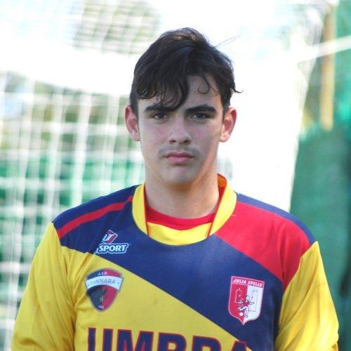 Camilletti Edoardo