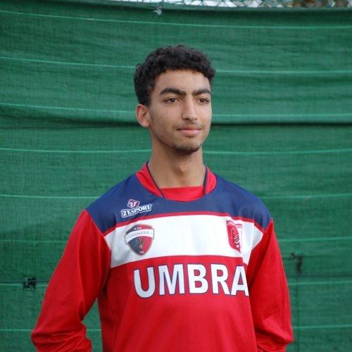 Mchaouri Hamza