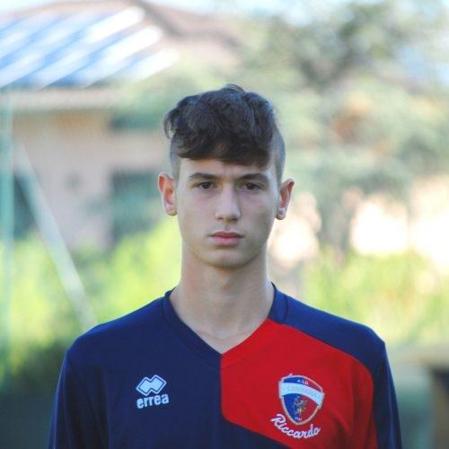 Moretti Matteo