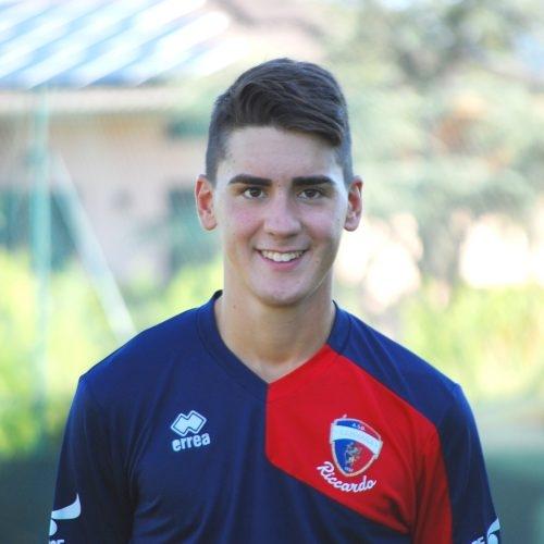 Ricci Lorenzo