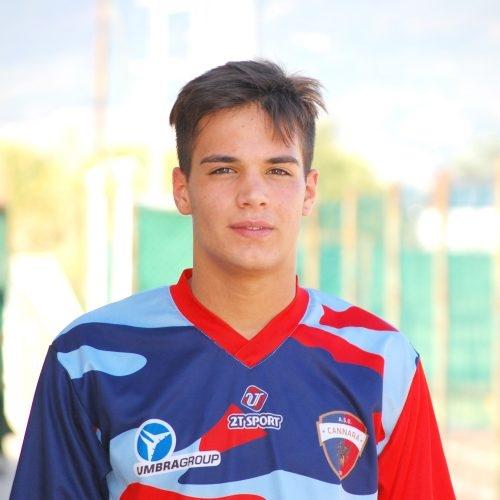 Baciucco Simone