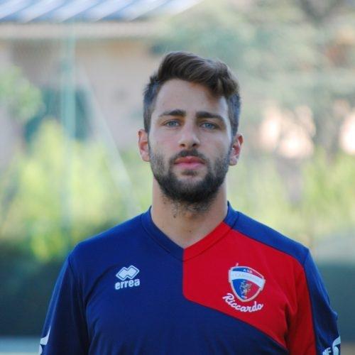 Fastellini Alessio