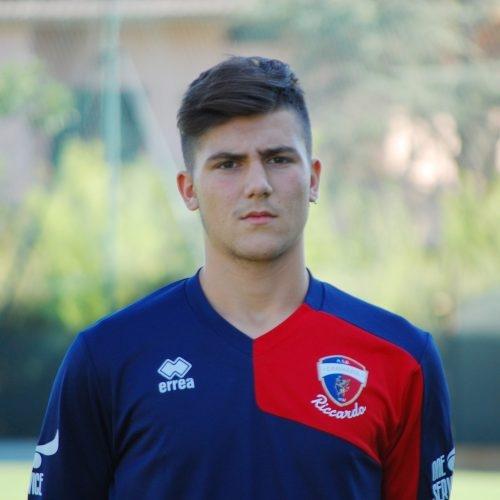 Ferracci Alessio