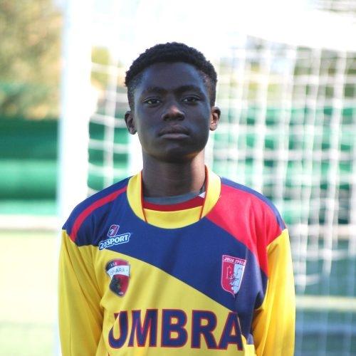 Njankoue Eril Francois